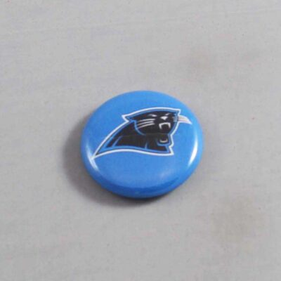 NFL Carolina Panthers Button 01