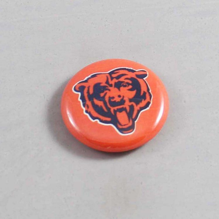 NFL Chicago Bears Button 04