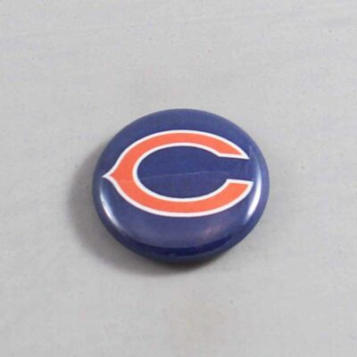 NFL Chicago Bears Button 05