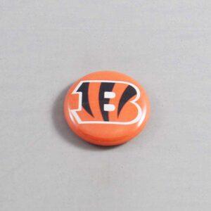 NFL Cincinnati Bengals Button 01