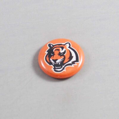 NFL Cincinnati Bengals Button 02