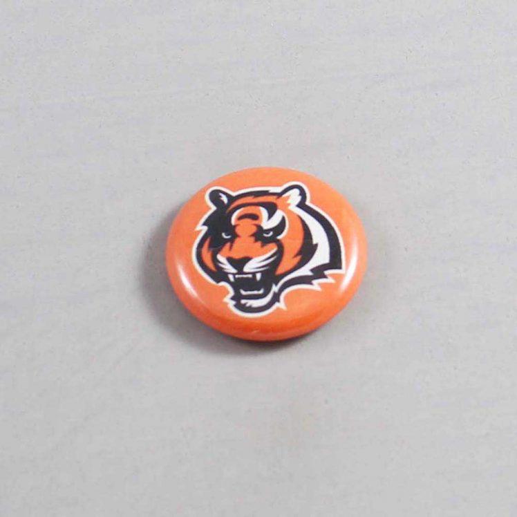 NFL Cincinnati Bengals Button 02