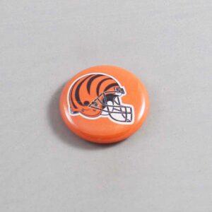 NFL Cincinnati Bengals Button 03
