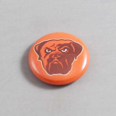 NFL Cleveland Browns Button 01