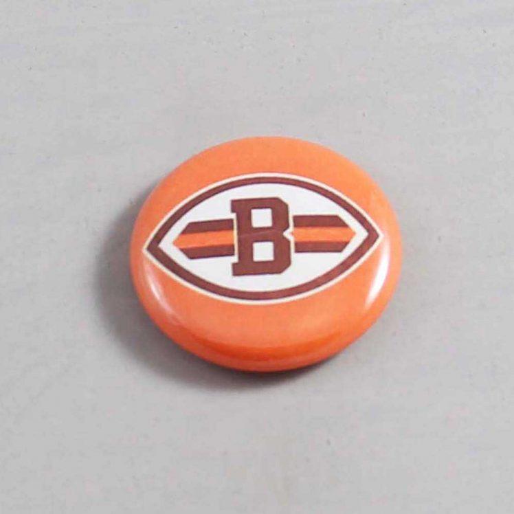 NFL Cleveland Browns Button 04
