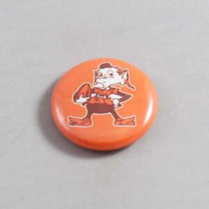 NFL Cleveland Browns Button 05