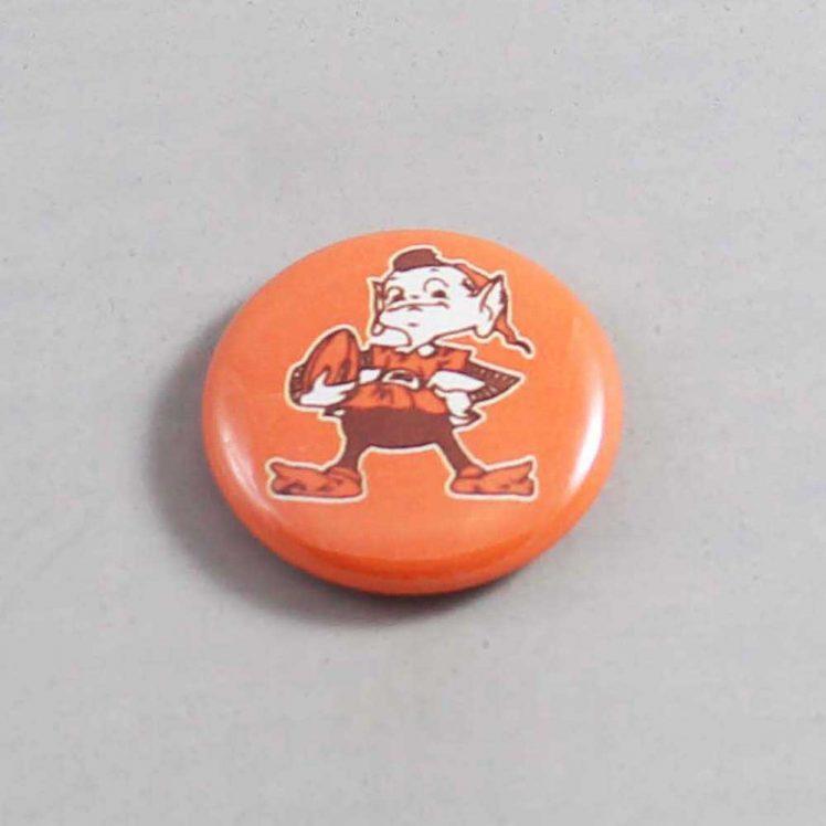 NFL Cleveland Browns Button 05