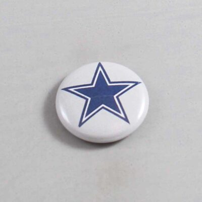 NFL Dallas Cowboys Button 01