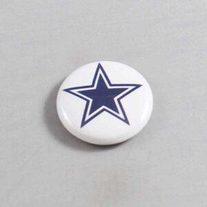 NFL Dallas Cowboys Button 02