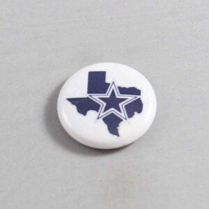 NFL Dallas Cowboys Button 03