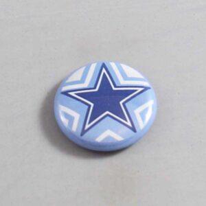 NFL Dallas Cowboys Button 04