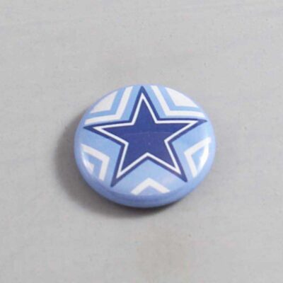 NFL Dallas Cowboys Button 04