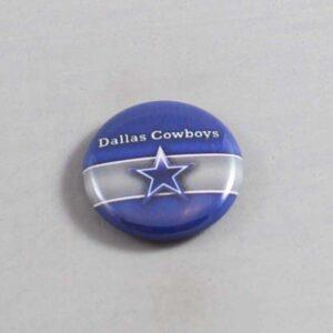 NFL Dallas Cowboys Button 06