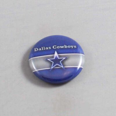 NFL Dallas Cowboys Button 06