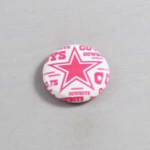 NFL Dallas Cowboys Button 16