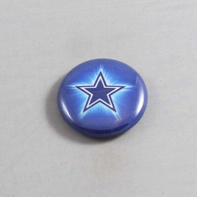 NFL Dallas Cowboys Button 24