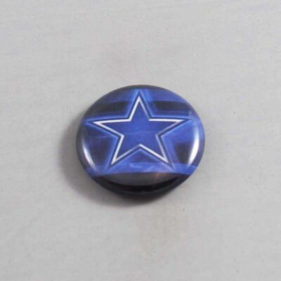 NFL Dallas Cowboys Button 25