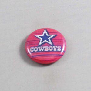 NFL Dallas Cowboys Button 26