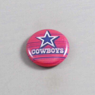 NFL Dallas Cowboys Button 26