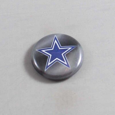 NFL Dallas Cowboys Button 29