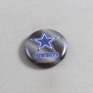 NFL Dallas Cowboys Button 30