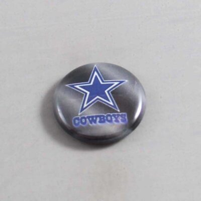 NFL Dallas Cowboys Button 30