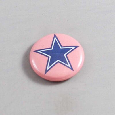 NFL Dallas Cowboys Button 33