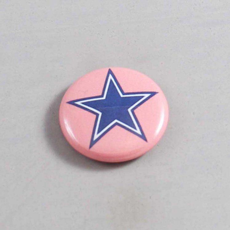 NFL Dallas Cowboys Button 33