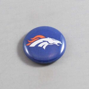 NFL Denver Broncos Button 01