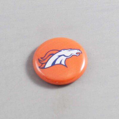 NFL Denver Broncos Button 02