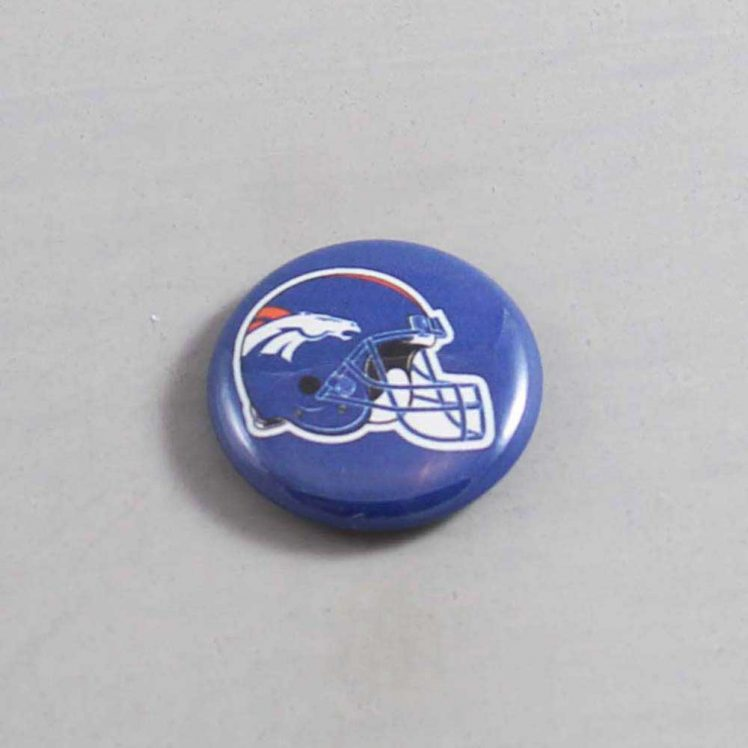 NFL Denver Broncos Button 03