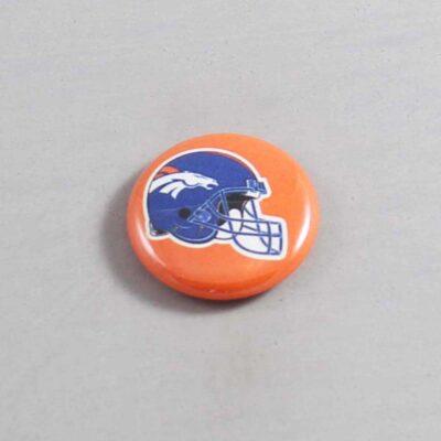 NFL Denver Broncos Button 04