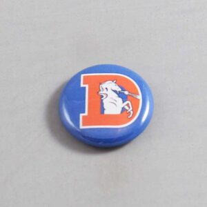 NFL Denver Broncos Button 05
