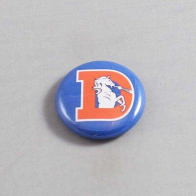 NFL Denver Broncos Button 05