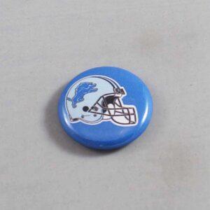 NFL Detroit Lions Button 02