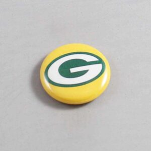 NFL Green Bay Packers Button 01
