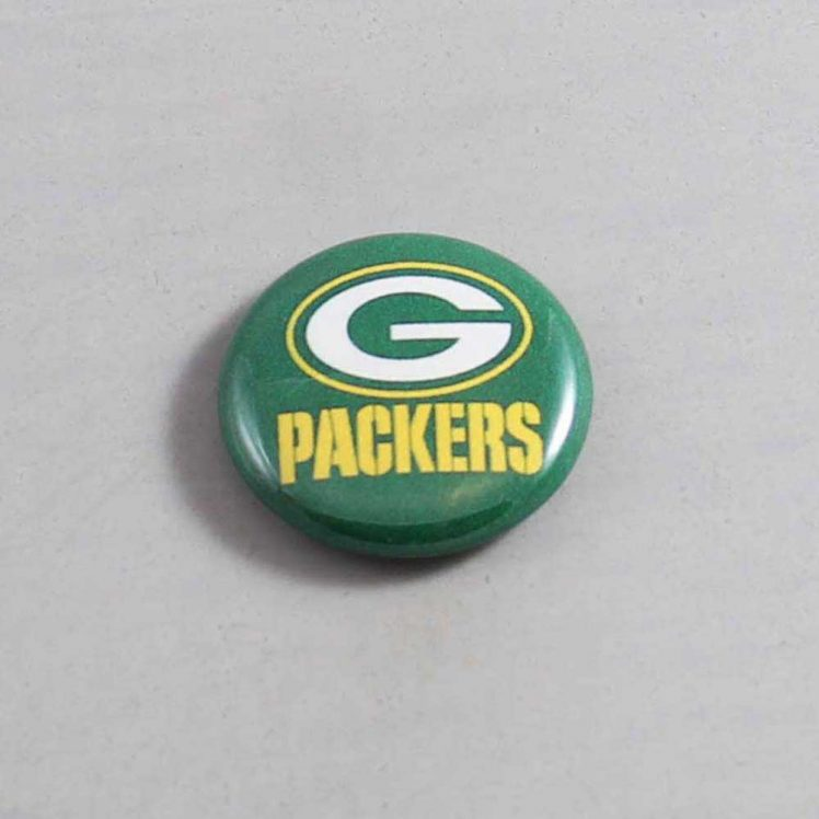 NFL Green Bay Packers Button 02