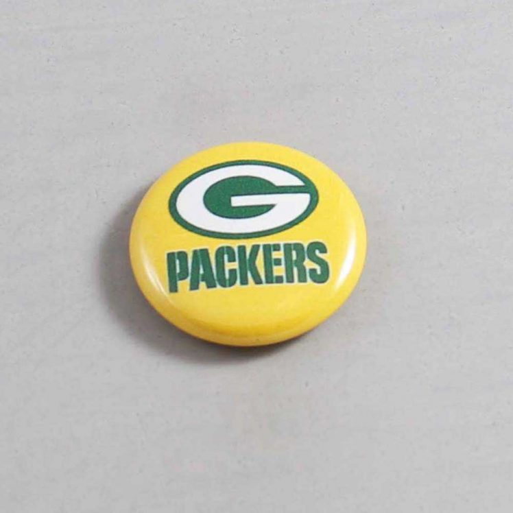 NFL Green Bay Packers Button 03