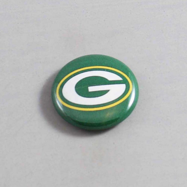 NFL Green Bay Packers Button 05