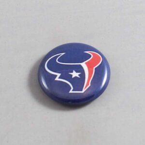 NFL Houston Texan Button 01