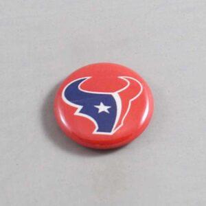 NFL Houston Texan Button 05
