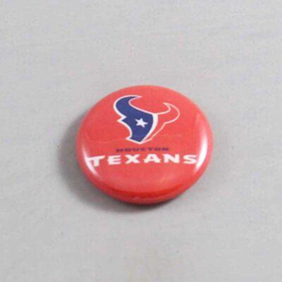 NFL Houston Texan Button 06
