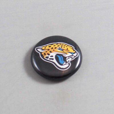 NFL Jacksonville Jaguars Button 03
