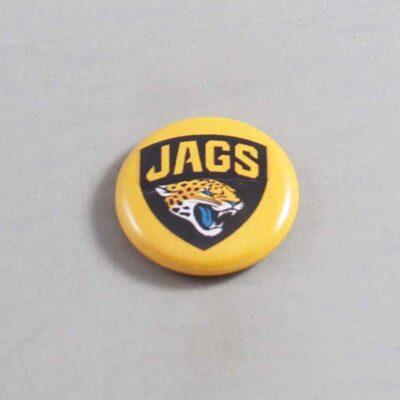 NFL Jacksonville Jaguars Button 04