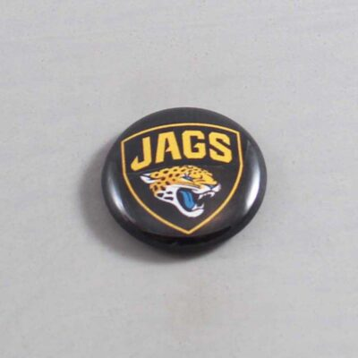 NFL Jacksonville Jaguars Button 05