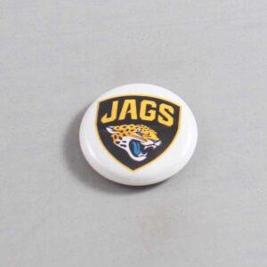 NFL Jacksonville Jaguars Button 07