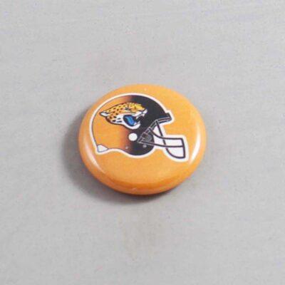 NFL Jacksonville Jaguars Button 10