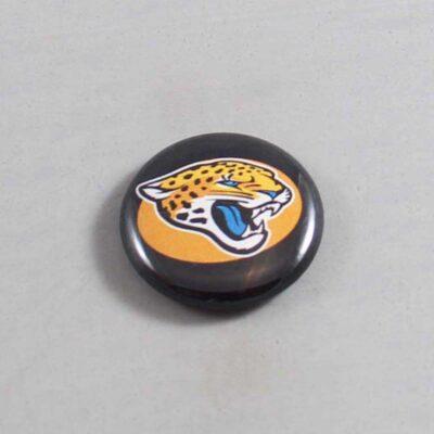 NFL Jacksonville Jaguars Button 16