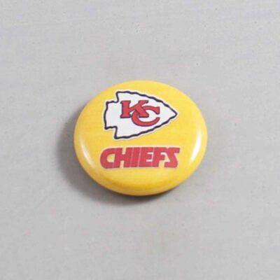NFL Kansas City Chiefs Button 02