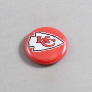 NFL Kansas City Chiefs Button 10